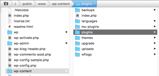 I Locked Myself Out of WordPress, What Do I Do? - SecuPress